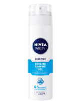 Nivea Men Sensitive Cooling Shaving Gel 200 ml