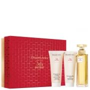Elizabeth Arden 5th AVENUE /дамски комплект/ Set - EdP 75 ml + b/lot 100 ml + sh/cream 100 ml