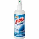 Medix Спрей за почистване на екрани и пластмасови повърхности