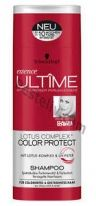 Schwarzkopf essence ULTIME Lotus Complex COLOR PROTECT  SHAMPOO   250ml.