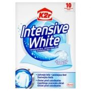 Intensive White 10бр. кърпи за бяло пране
