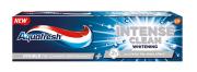 Aquafresh INTENSE CLEAN WHITENING 75ml.