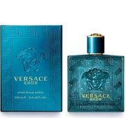 Versace Eros After Shave Lotion  Лосион за след бръснене 100 мл