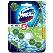 Ароматизатор за WC Domestos Power Ocean