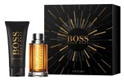 BOSS Hugo Boss The Scent Eau EDT 50 мл. +Душ гел за тяло 100мл.