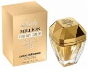 Lady Million Eau My Gold 50 ml.