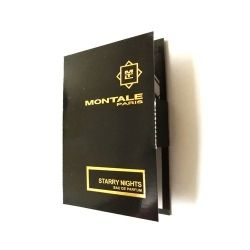 Montale Starry Night Eau de Parfum Sample 2 мл.