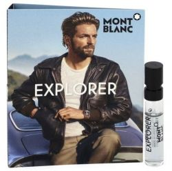 Mont Blanc Explorer EDP 2 ml.