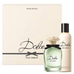 Dolce & Gabbana  Dolce set edt 75 ml + Body Lotion 100ml