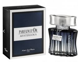 Krisel Saint Martin Parfum D'OR Mysterious edt 100ml