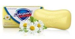 Safeguard With Chamomile  90 gr.