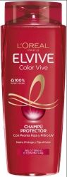 L'Oreal Paris Elseve Color Vive   Shampoo 700 мл