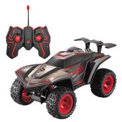ASIS Кола с пушек R/C STEAM H2O RACER 336-86J