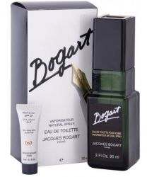 JACQUES BOGART  Bogart men Eau de Toilette  90 ml + Афтершейв балсам 3 ml