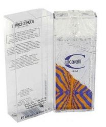 Just Cavalli Him Eau de  toilette 60 ml мъжки парфюм