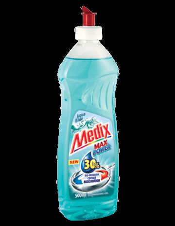 MEDIX ВЕРО С ГЕЛ АКВА 500МЛ aqua_blue_500ML