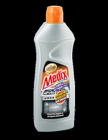 MEDIX ФУРНИ 500ML Grill