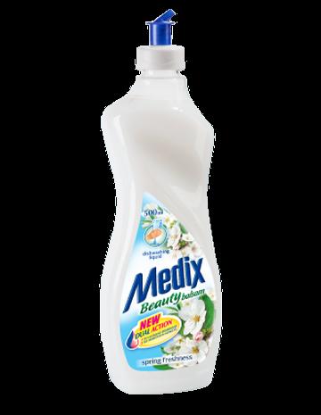 MEDIX ВЕРО 500МЛ БАЛСАМ БЯЛ balsam spring freshness
