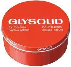 GLYSOLID Глицеринов крем за ръце 250мл
