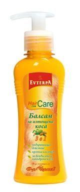 Evterpa Балсам за изтощена коса 3в1 180мл