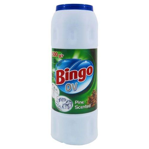 BiNGO OV Бор Препарат за почистване на повърхности 500гр