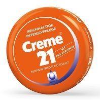 CREME 21 Крем 150мл ИНТЕНЗИВЕН Цена:4.65лв.