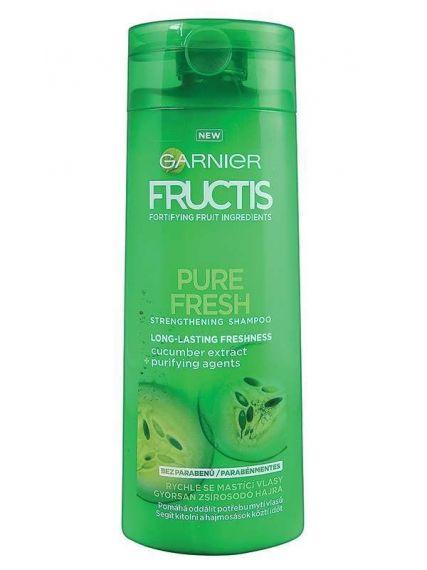 Garnier Fructis Grapefruit Tonic шампоан за нормална  коса 250ml