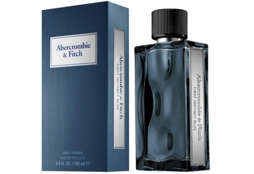 Abercrombie & Fitch First Instinct Blue Тоалетна вода за мъже 100 мл