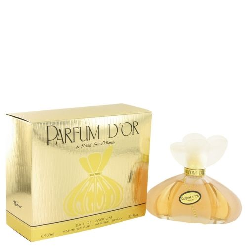 Parfum D'or Perfume 60ml