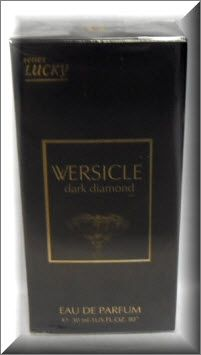 Lucky VERSICLE DARK EDP 30 ml ДАМСКИ