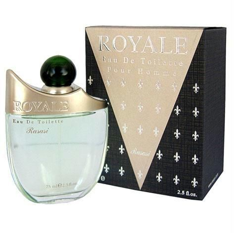 Royale For Men By Rasasi 75ML