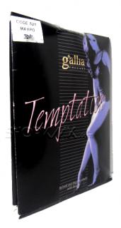 GALLIA TEMPTATION  521 ЧЕРНО  3-4 РАЗМЕР