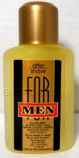 FOR MEN AFTER SHAVE 100ML