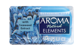 AROMA NATURAL ELEMENTS AQUA САПУН 100gr