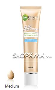GARNIER B.B. CREAM Medium SPF 20 UV Защита 40мл