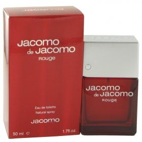 Jacomo Rouge Тоалетна вода 50 мл. за мъже
