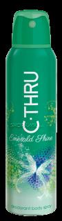 C-thru Emerald Shine Дезодорант 100мл