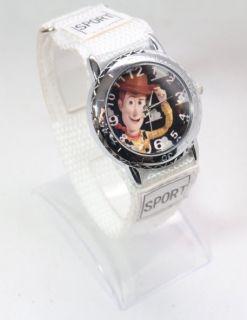 Детски часовник TOY SPORT черен циферблат