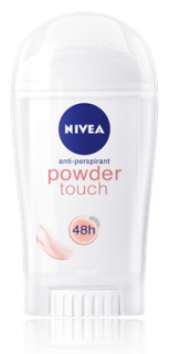 NIVEA POWDER TOUCH СТИК 40ml