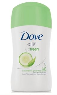 Dove Go Fresh Touch стик за жени 40мл