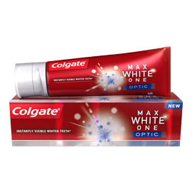 COLGATE Max White One Optic Паста за зъби 75мл