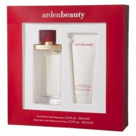 Arden Beauty от Elizabeth Arden Fragrance Gift Set  edp 100ml body lotion 100 ml