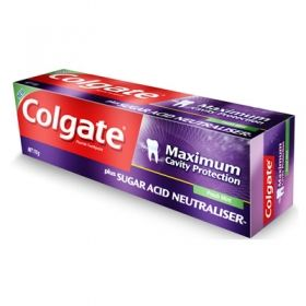 COLGATE Fresh Mint MAXIMUM ПАСТА ЗА ЗЪБИ 75мл