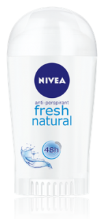 NIVEA  FRESH NATURAL  ДЕЗОДОРАНТ СТИК