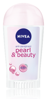NIVEA ДЕЗОДОРАНТ НИВЕА СТИК PEARL & BEAUTY