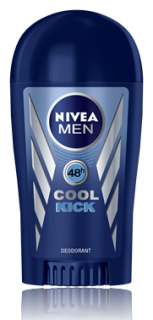 NIVEA ЗА МЪЖЕ СТИК COOL KICK 40ml