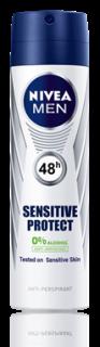 NIVEA Sensitive Protect deo 150мл