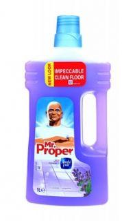 MR.PROPER Lavender-1 Л ПРЕПАРАТ ЗА ПОЧИСТВАНЕ НА ПОД