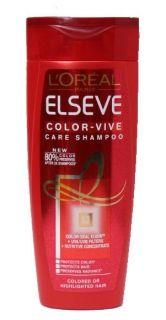 L`ORéAL Elseve Color Vive маска за боядисана коса 300мл