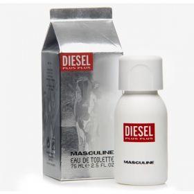 Diesel Plus Plus Masculine Тоалетна вода за мъже 75мл